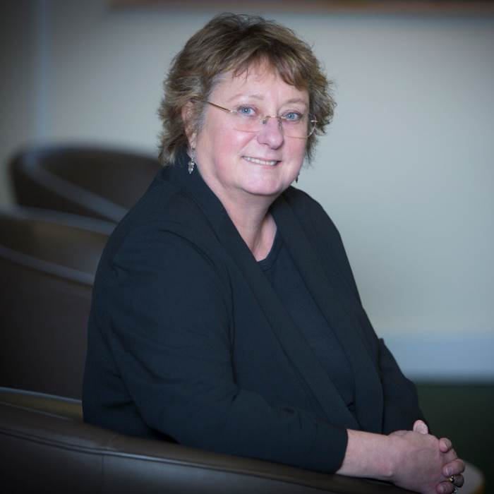 Mary Shaw, Private Client Solicitor, Kent