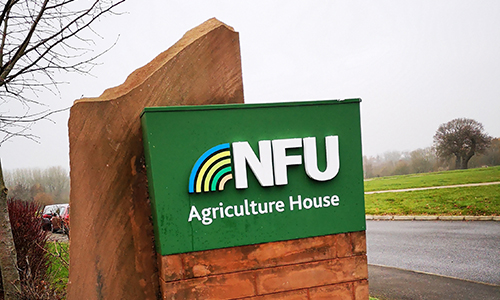 Warners Solicitors confirmed as NFU panel firm for East Sussex and Kent