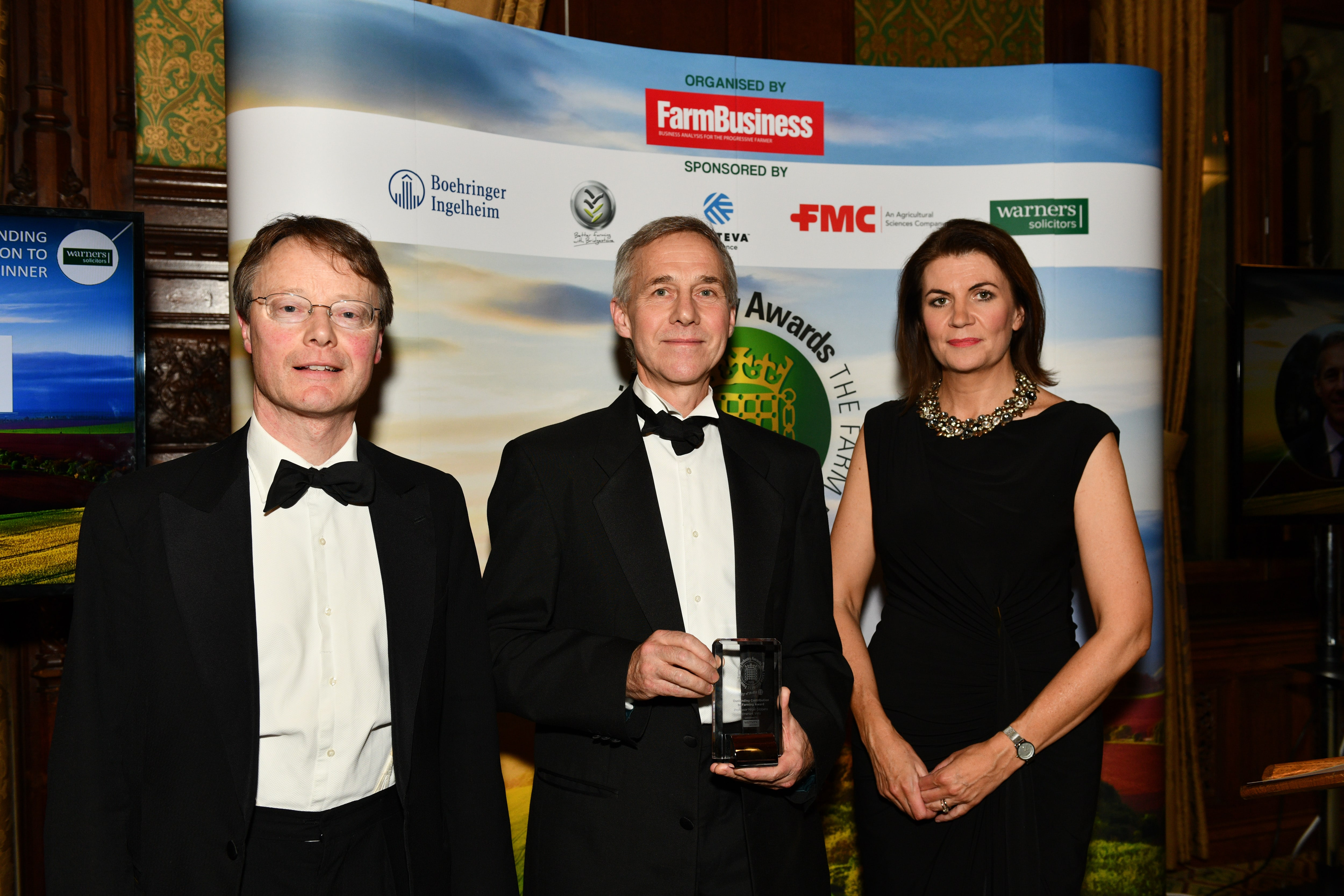 Food and Farming Industry Awards 2019